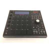 Akai Professional MPC Studio Black - Music Production Controller Sound Library