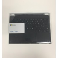 Microsoft FMM-00001 Type Cover for Surface Pro - Black