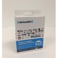 SiriusXM FMDA25 Direct Adapter