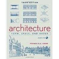 Architecture w/ CD