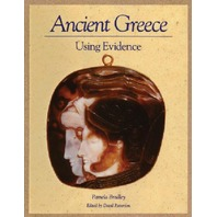 Ancient Greece: Using Evidence