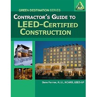 Contractor's Guide to LEED-Certified Construction