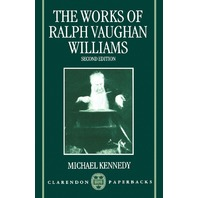 The Works of Ralph Vaughan Williams