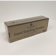 Seed Starting Kit - AeroGarden 3SL, Sprout and Sprout Plus LED - 15-Pod Tray