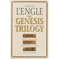 L'engle genesis trilogy
