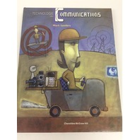 Technologie Des Communications book Mark Sanders