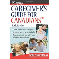 Caregivers Guide for Canadians