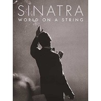World On A String (w - Cd - Dvd