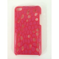 Belkin Emerge 032 Case For Apple Ipod Touch 4th Gen (Paparazzi Pink)