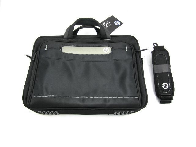 "Genuine HP Top Load Business Carrying Case for 15.6"" Notebooks H5M92AA"