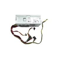 Genuine Dell Optiplex 3010 SFF 250W Power Supply 0375CN