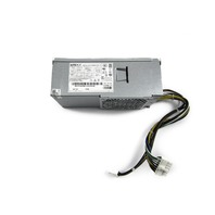 Genuine Lenovo ThinkCentre M93P M73 SFF 240W Power Supply 54Y8921