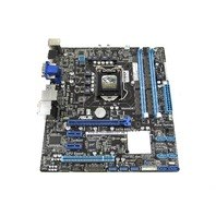 Asus M11AA-US003Q Motherboard 90PA0440-M0XBN0 LGA1155 - Tested - READ