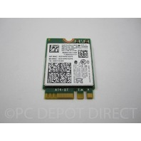 Lenovo Thinkpad 802.11 AC 7260 WLAN Wireless Card 04X6007 t440 w540 t540p