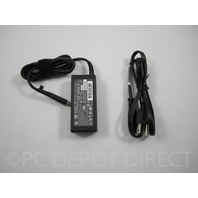 GENUINE HP 693711-001 65W 19.5V 3.33A AC ADAPTER