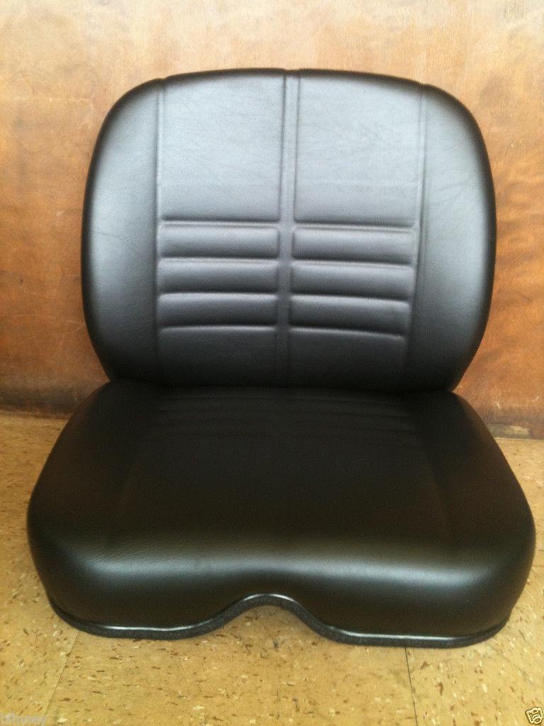 John Deere 450g 455e 550e 450e At53038 At53037 Seat