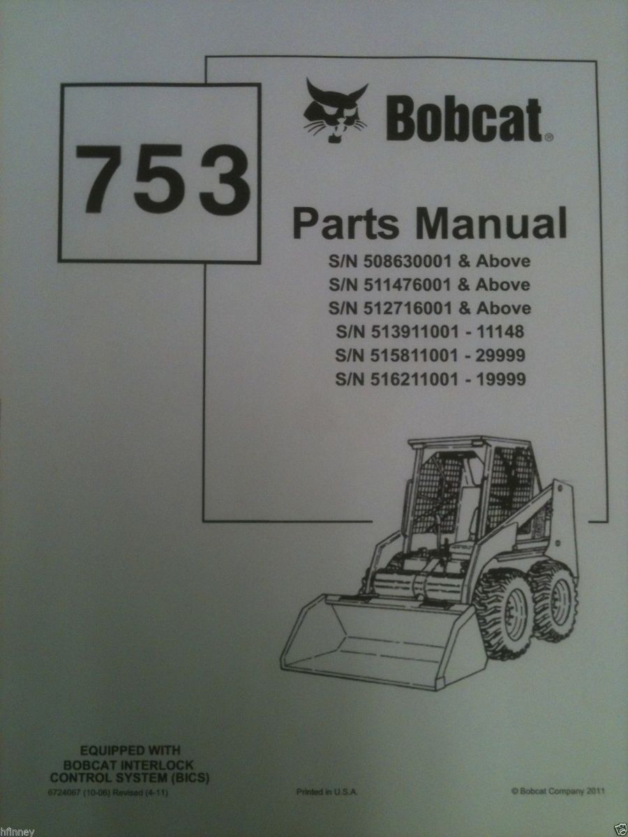 Caterpillar Skid Steer Undercarriage Replacement Parts Manual Guide