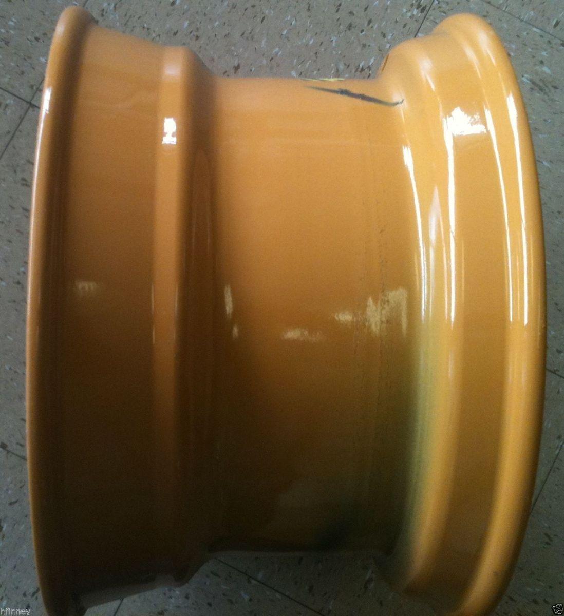 Sd Case B C D Se K Sk Backhoe X Wd Front Rim Wheel New D