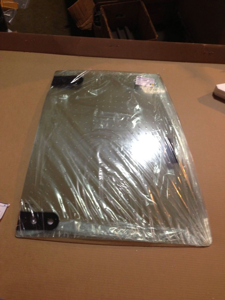 Case Backhoe Parts >> Case 580M 580SM 590SM RH RIGHT DOOR UPPER WINDOW GLASS ...