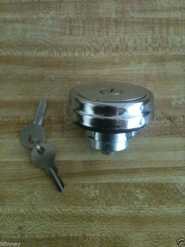 Locking Fuel Cap Case 580e 580 Super K 580sk Backhoes 580c