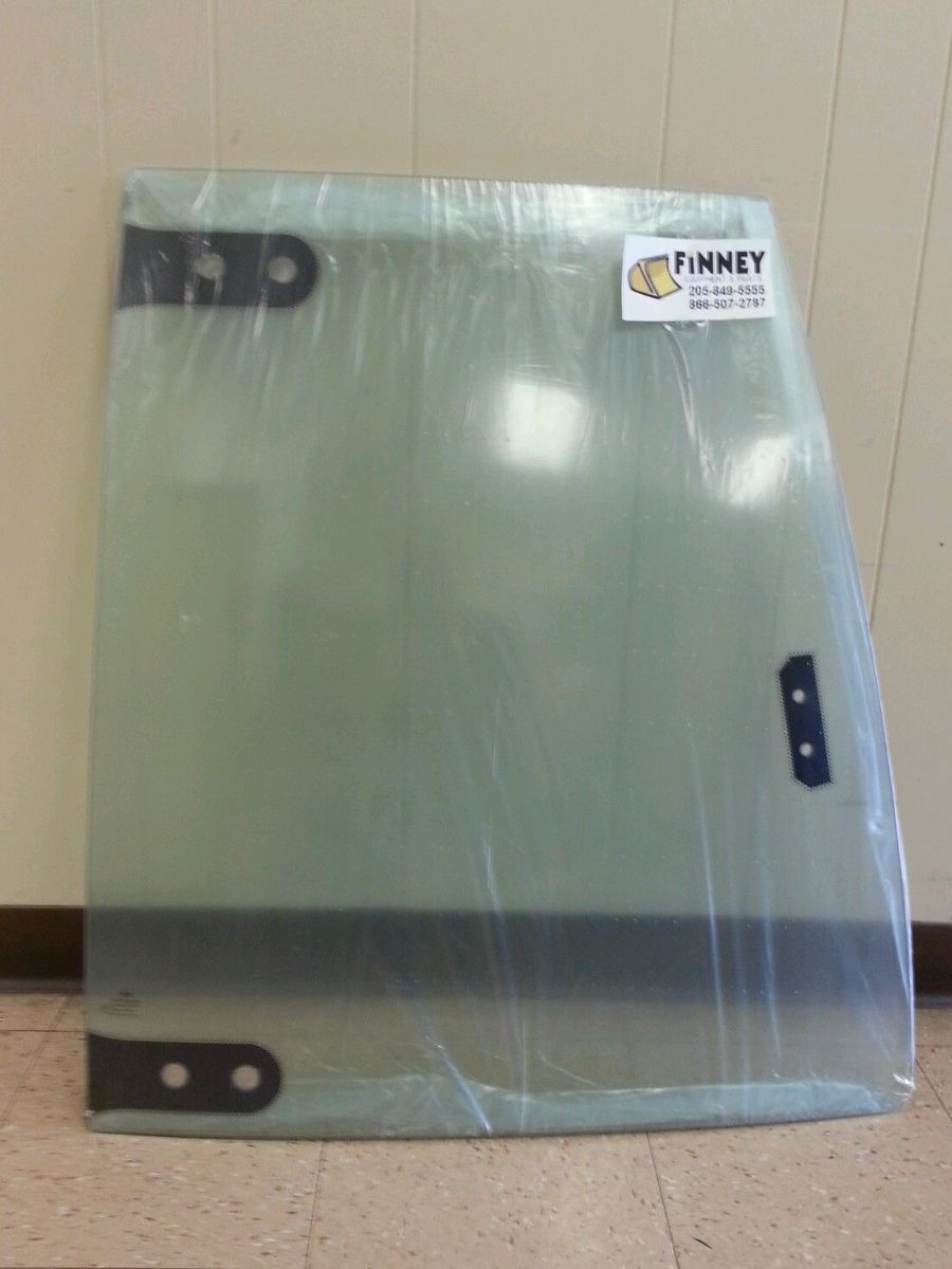 Case 580m Sm 590sm Right Door Upper Door Glass 360046a1