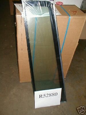 Volvo Skid Steer >> Case 580L 580k 580SK 580SL 580Super L Right front Cab Window R52880 | Finney Equipment and Parts