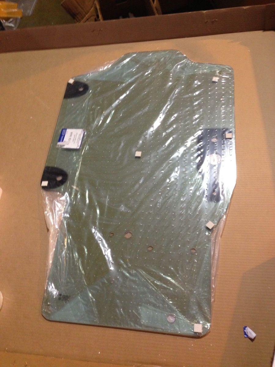 Case Backhoe Glass : Case ih xt skid steer loader windshield glass