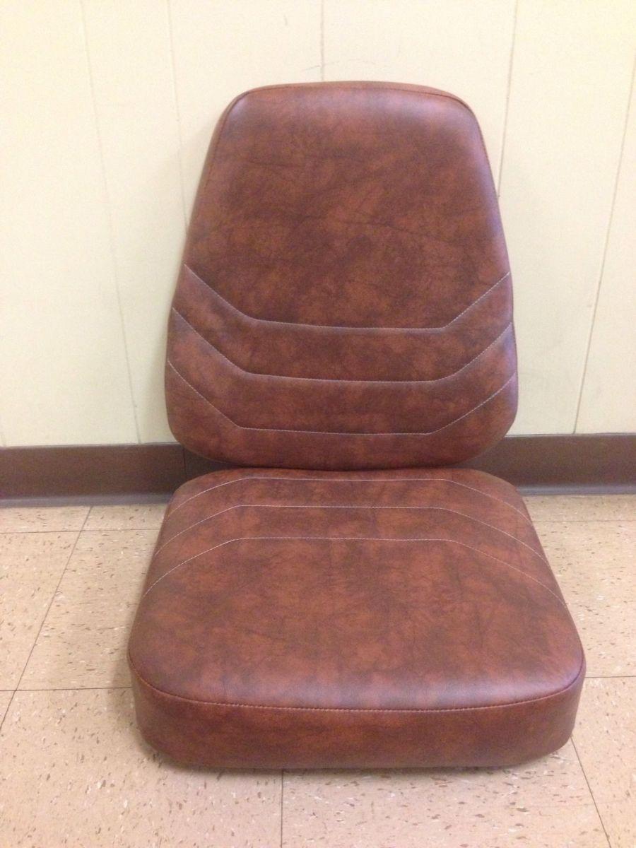 Sd Case Sk Super K Backhoe Suspension Seat Cushion Set