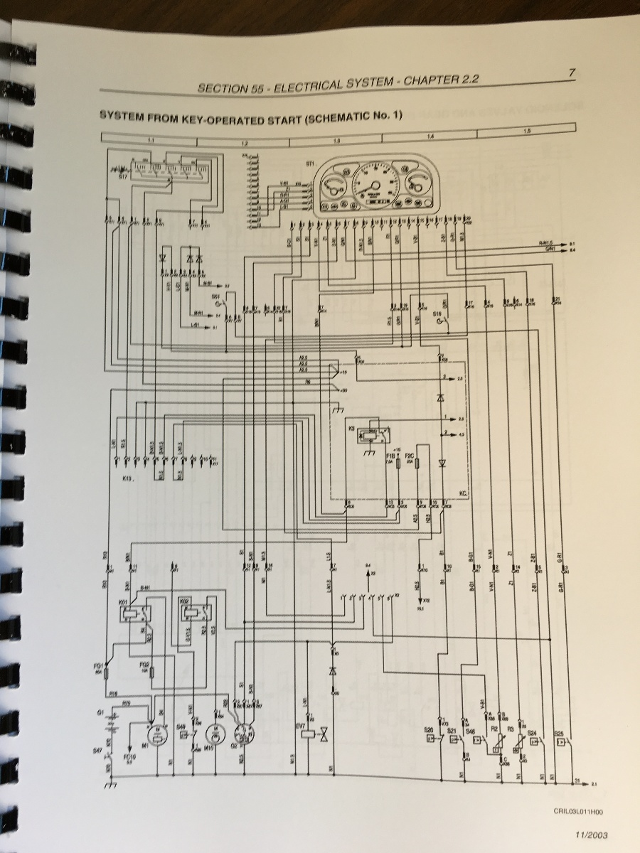 new holland lb75 backhoe wiring schematic auto electrical wiring rh 6weeks co uk