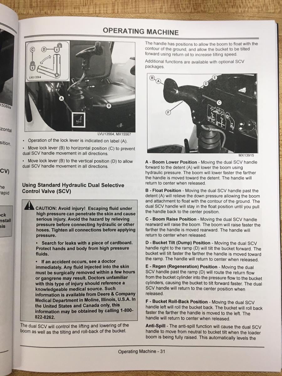 John Deere 110 Tlb Service Manual - Best Deer Photos Water-Alliance.Org