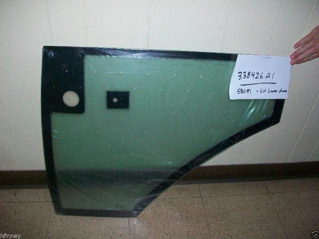Case Backhoe Glass : Case m sm super series and door