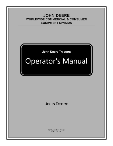 john deere 450c dozer operation manual jd book omt71338 finney rh finneyparts us john deere 450 dozer repair manual john deere 450c dozer manuals for sale