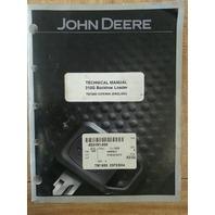 john deere 410e operators manual