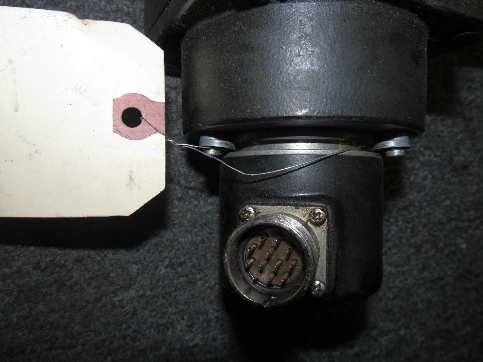 Used Bosch Servo Motor Se 5 Amps 6000