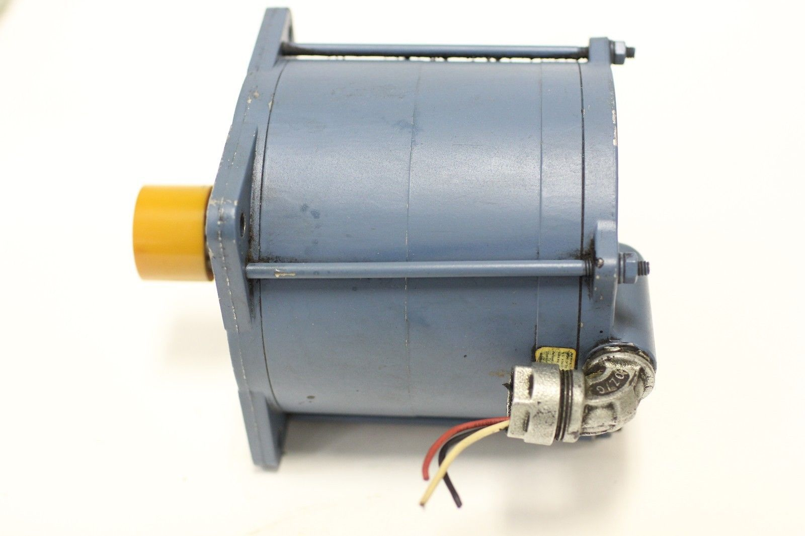 Used Superior Electric Slo Syn Synchronous Stepping Motor X1100 2002 72rpm 120v Ebay