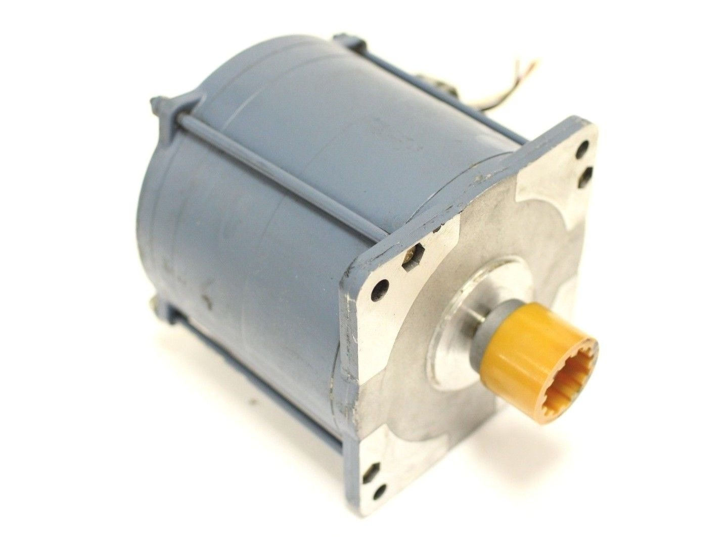 Used Superior Electric Slo Syn Synchronous Stepping Motor