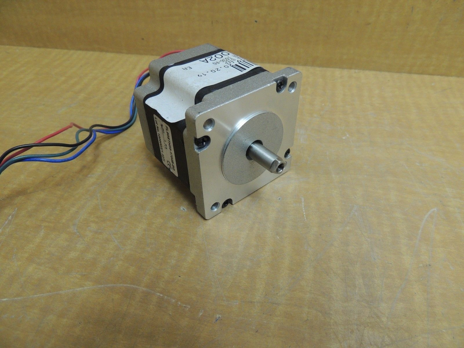 New Surplus Surestep High Torque Stepper Motor Fl60sth56