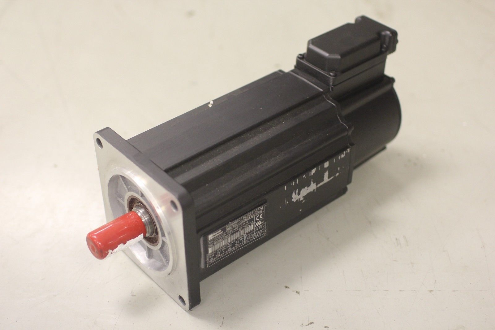 New Rexroth Indramat Permanent Magnet Motor Mkd090b 035