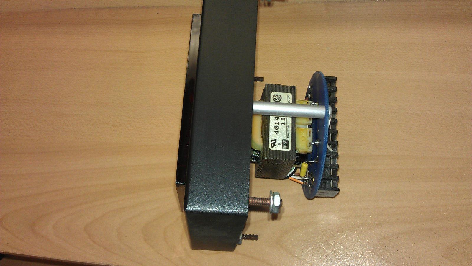 New Digital Electric Meter : New reliance electric digital meter c digit dpm