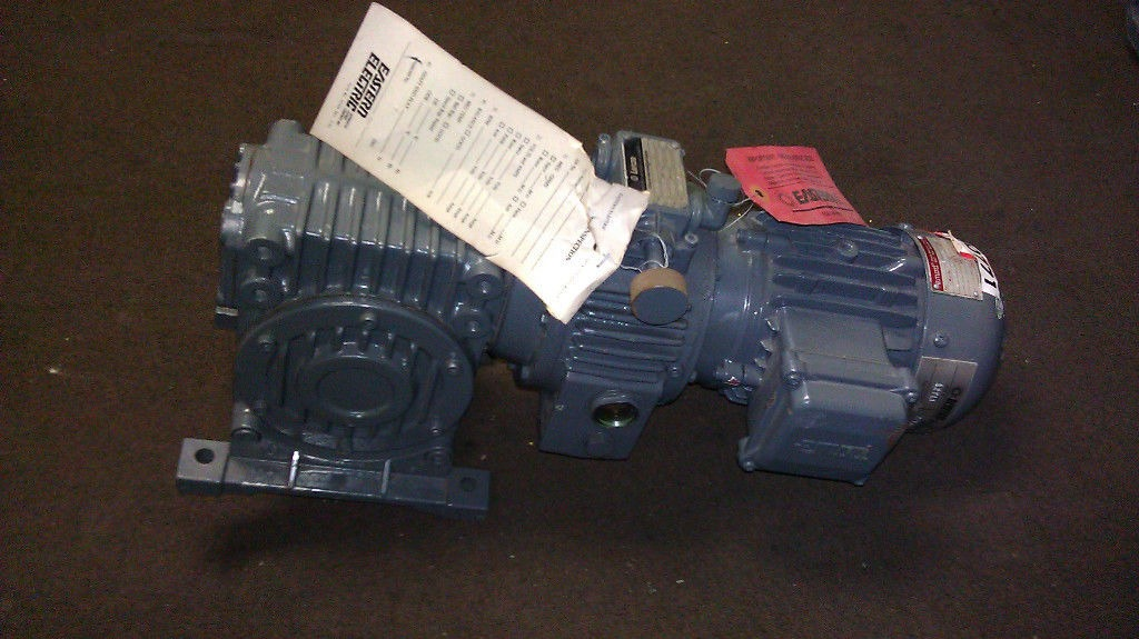 Lenze Emod Motor Adjustable Gear Gearbox 71l 2 55 Kw Ebay