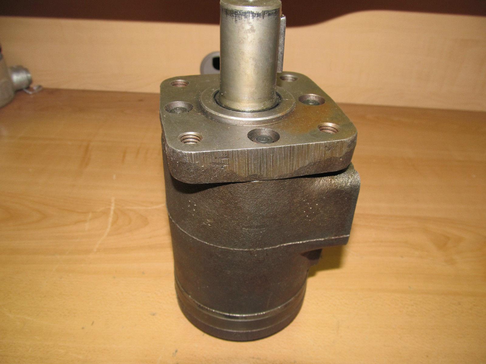 Used Char Lynn Eaton Hydraulic Motor 101 1018 007