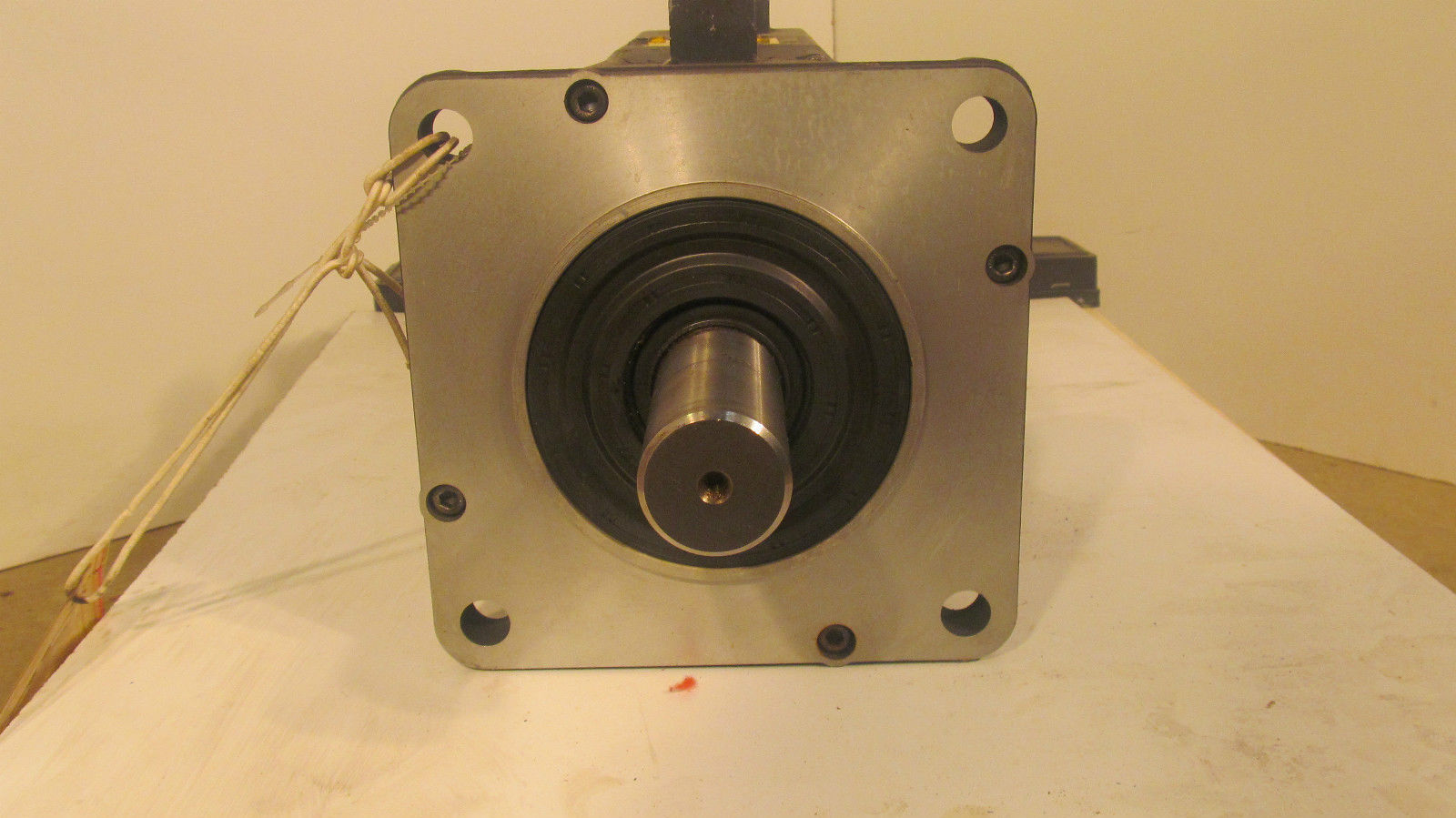 Rebuilt Fanuc Ac Servo Motor 10s A06b 0315 B232 2000 Rpm
