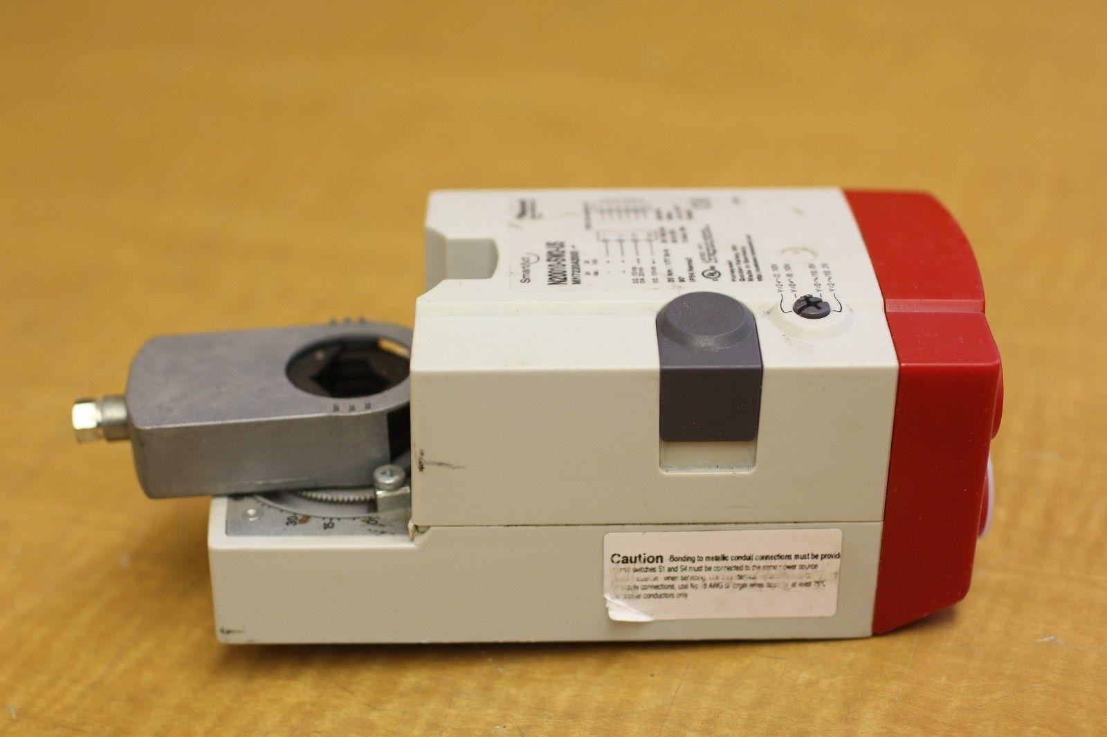 Used Honeywell Non Spring Return Damper Actuator N20010