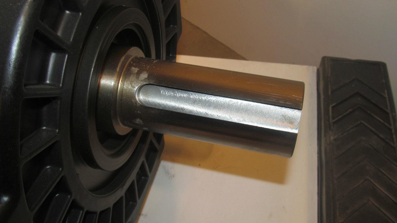 New Fanuc Ac Spindle Motor Ap15 A06b 0827 B200 3000