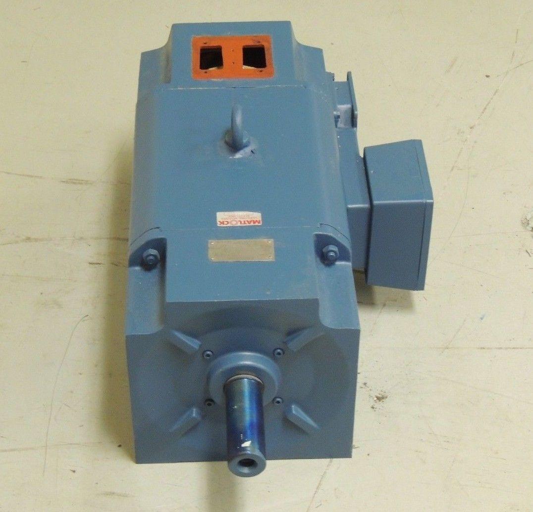 Rebuilt siemens dc motor 1gg5134 okh40 6zu1 z ebay for Siemens electric motors catalog