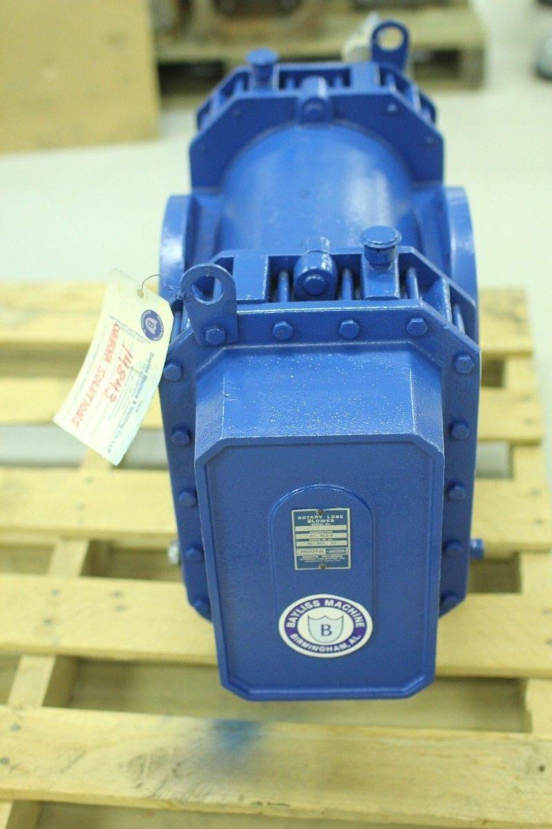 dresser roots rotary lobe blower manual