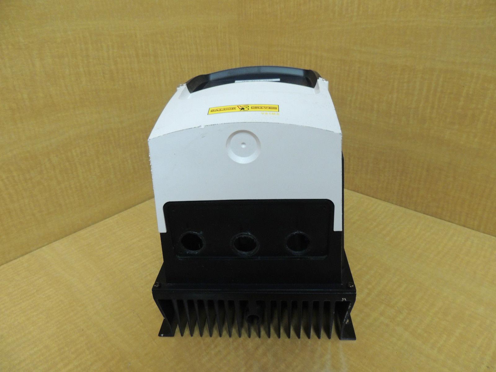 Used baldor vs1mx47 4t vs1mx474t vfd drive motor for Vfd for three phase motor