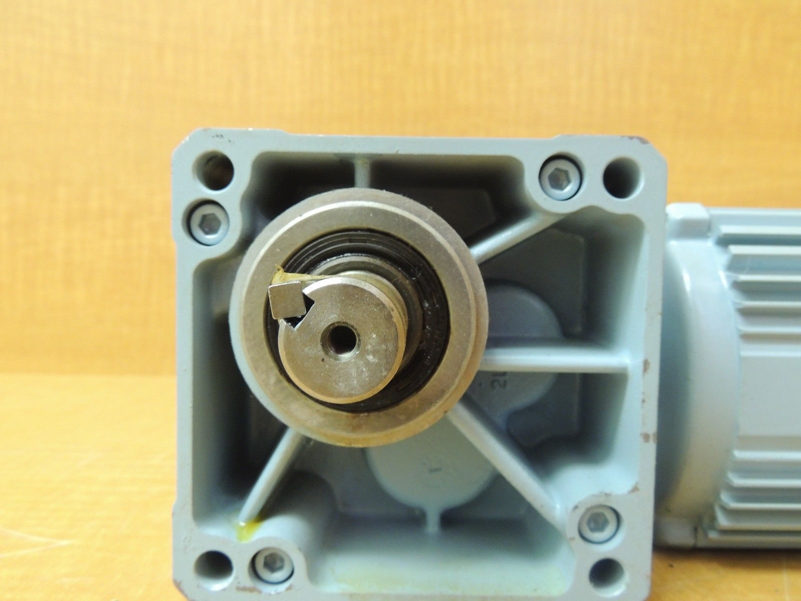 New Sumitomo Hyponic Drive Induction Gear Motor Rnfm01 20l