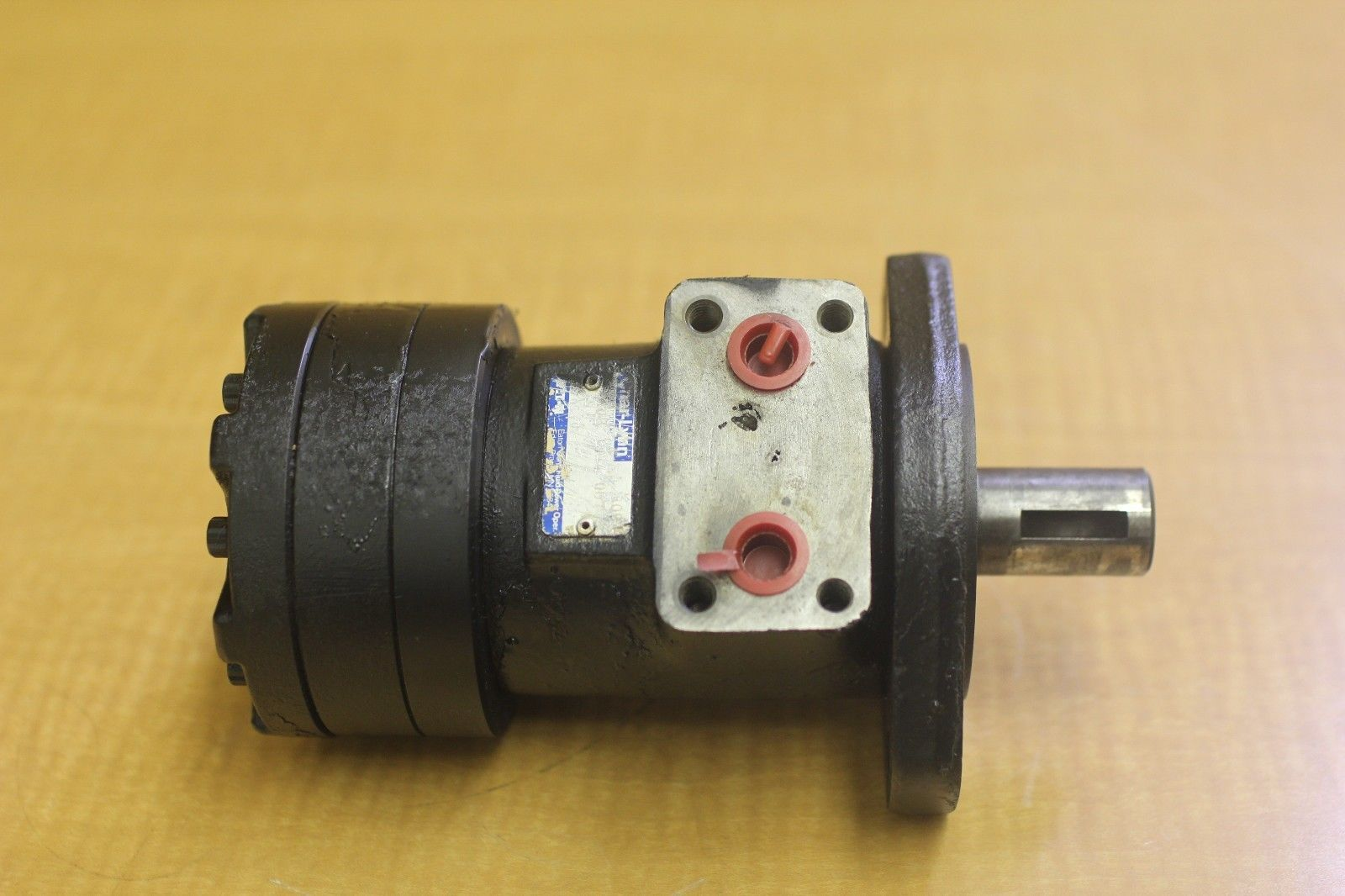 Rebuilt Char Lynn Eaton Orbit Power Hydraulic Motor 103