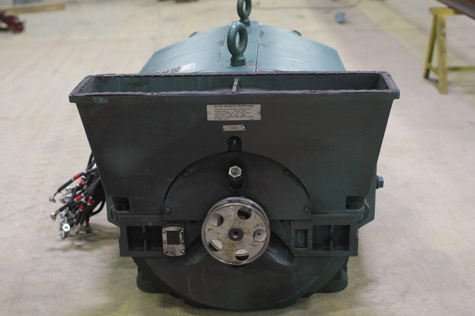 Reliance Motor York Enfriador Ys Nn Nn S7 024 25253 019